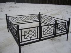 Заказать кованые ограды в Симферополе, Крым