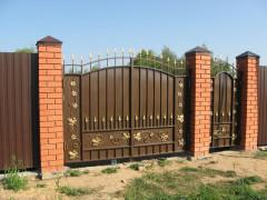 Купить ворота. Симферополь, Крым