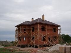 Металлочерепица Симферополь, Крым