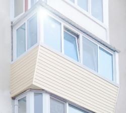 Балкон под ключ в Симферополе