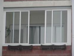 Раздвижные окна в Симферополе, Крым