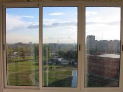 Заказать окна в Симферополе