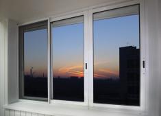 Где купить раздвижные окна в Крыму?