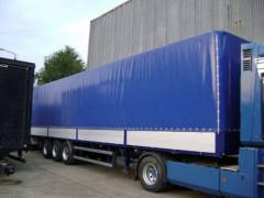 Купить тент на грузовой автомобиль, Симферополь